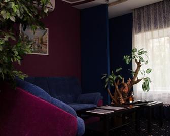 Hotel Arbat - Naberezhnye Chelny - Bedroom