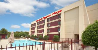 Hotel Pigeon Forge - Pigeon Forge - Pool