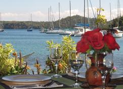 Badladz Dive Resort - Puerto Galera - Restaurant
