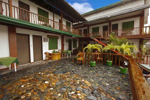 Badladz Dive Resort - Puerto Galera - Building