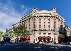 El Palace - Barcelona - Edificio