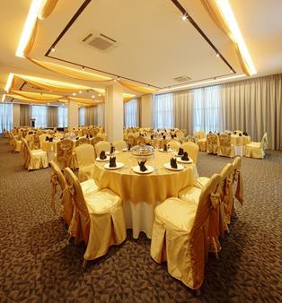 Kip Hotel Kuala Lumpur - Kuala Lumpur - Juhlasali