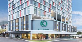 Kip Hotel Kuala Lumpur - Kuala Lumpur - Edificio