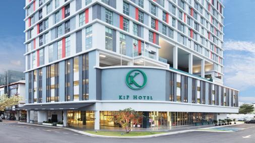 Kip Hotel Kuala Lumpur - Kuala Lumpur - Rakennus