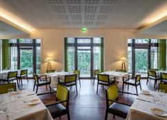 Radisson Blu Hotel Paris, Marne-la-Vallee - Magny-le-Hongre - Restaurante