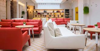 Hotel 34B - Astotel - Paris - Lobby