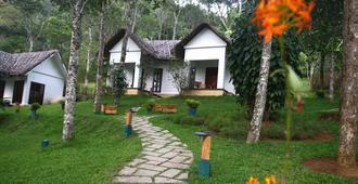 Niraamaya Retreats Cardamom Club - Thekkady - Building