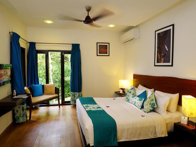 Niraamaya Retreats Cardamom Club - Thekkady - Κρεβατοκάμαρα