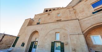 Palazzo Del Duca Luxury Hotel - Matera - Edificio