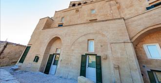 Palazzo Del Duca Luxury Hotel - Matera - Building