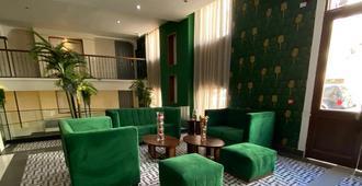 Gran Hotel Europa In The Heart Of Colonial City - Santo Domingo