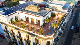 Gran Hotel Europa In The Heart Of Colonial City - Santo Domingo - Building