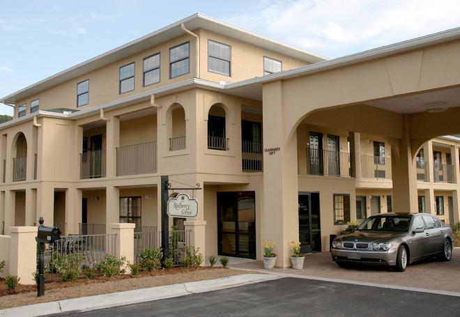 Inn at Mulberry Grove - Savannah - Rakennus