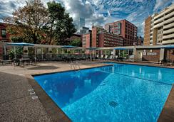 Wyndham Boston Beacon Hill - Boston - Piscine
