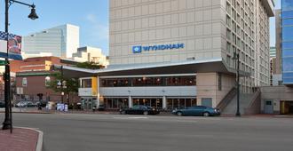 Wyndham Boston Beacon Hill - Boston