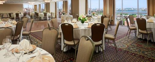 Wyndham Boston Beacon Hill - Boston - Banquet hall