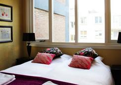 House of Freddy - Amsterdam - Makuuhuone