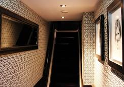 House of Freddy - Amsterdam - Aula
