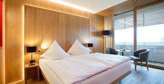 Hotel Schwärzler - Bregenz - Bedroom