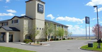 Red Lion Inn & Suites Jerome Twin Falls - Jerome