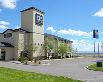 Red Lion Inn & Suites Jerome Twin Falls - Jerome - Building