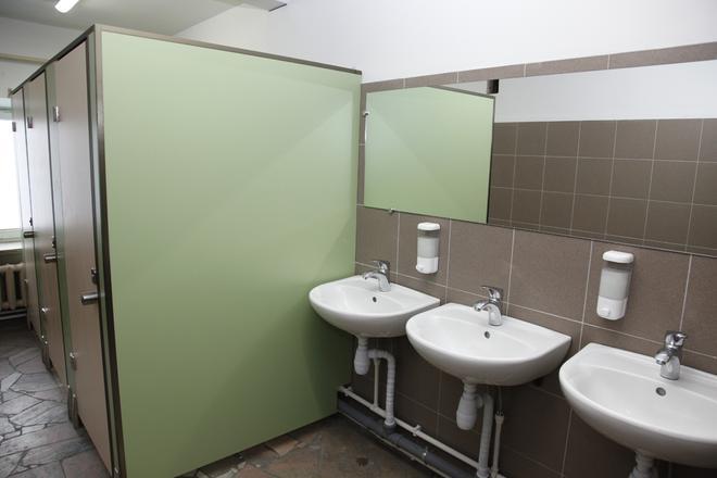 Krow Hostel - Irkutsk - Bathroom
