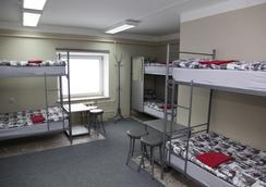 Krow Hostel - Irkutsk - Bedroom