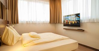 Hotel Römerstube - Graz - Bedroom