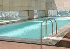 東京君悅酒店 - 東京 - 游泳池