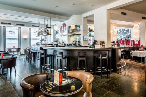 Designhotel Maastricht - Maastricht - Bar