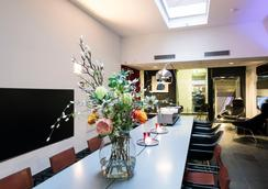 Designhotel Maastricht - Maastricht - Lobby