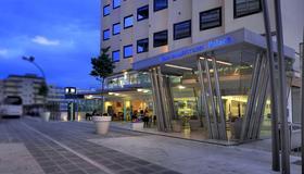 Mediterraneo Palace Hotel - Ragusa - Rakennus