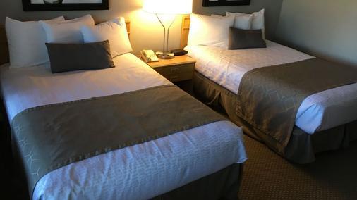 North Star Lodge and Resort - Killington - Bedroom