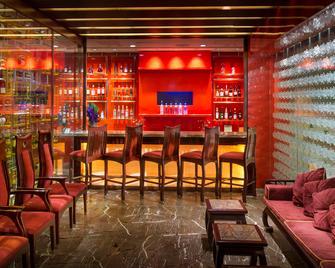 香港迪士尼樂園酒店 - 香港 - 酒吧