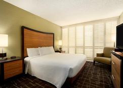 Fremont Hotel & Casino - Las Vegas - Bedroom