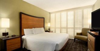 Fremont Hotel & Casino - Las Vegas - Camera da letto