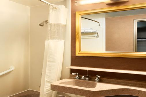 Fremont Hotel & Casino - Las Vegas - Phòng tắm
