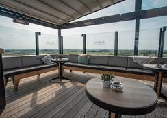 Corendon Village Hotel Amsterdam - Badhoevedorp - Lounge