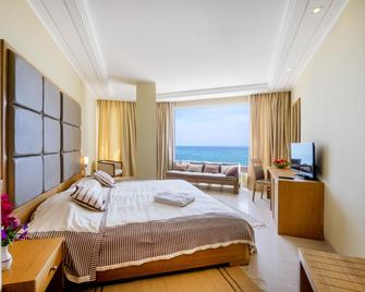 Hotel Bel Azur Thalasso & Bungalows - Hammamet - Camera da letto