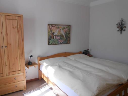 Hotel Trais Fluors - Celerina/Schlarigna - Bedroom