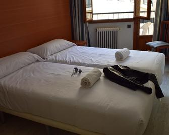 Hotel Felipe II - Ayna - Bedroom