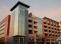 Archer Hotel Napa - Napa - Edificio