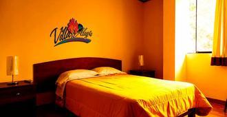 Villa Alegre - Cieneguilla - Habitación