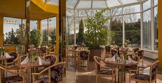 Top Hotel Praha - פראג - לובי