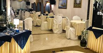 Hotel City - Montesilvano - Restaurante