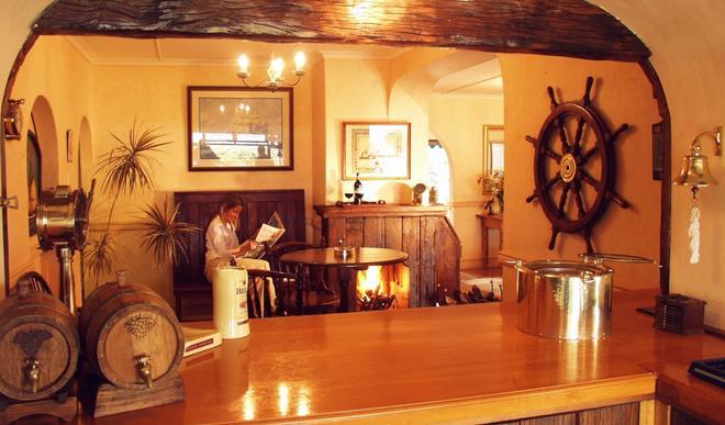 Point Lodge - Knysna - Bar