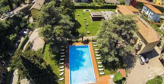 Hotel Elisabetta - Torbole - Pool