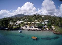 Le Uaina Beach Resort - Faleapuna - Accommodatie extra