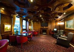 King's Hotel First Class - Μόναχο - Σαλόνι