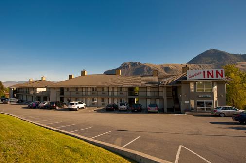 Riverland Inn & Suites - Kamloops - Building